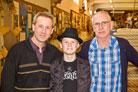 Tre generationer Axelsson