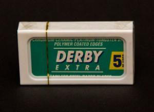 Rakblad Derby Extra