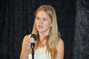 Amanda Carlbom Petersson