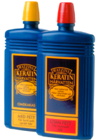 Watzins Keratin Hårvatten